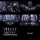 블랙,원어스,미러,공개,퍼포먼스,타이틀곡