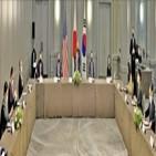 북한,중국,미국,협상,위해