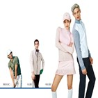 골프웨어,브랜드,매출,타이틀리스트,시장,골프복,현대백화점,골프