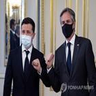 우크라이나,러시아,대통령,지역,회담,젤렌스키,장관,방문,병력