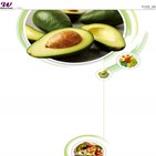 아보카도,숙성,과일,요리,버터,지방