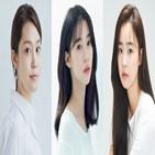 박세진,최예빈,SBS,작품,방송