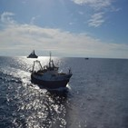 리비아,이탈리아,근해,조업,어선