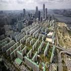 매수심리,재건축,서울,규제,연속,단지,지수,토지거래허가구역,기준선,이번