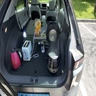 아이오닉5,사용,차량,전기차,작동,전기,가능,전력량,콘센트,220V