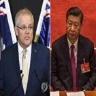 중국,호주,카드,중단,금지,경제,이후,선언,철광석