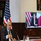 멕시코,대통령,정부,회담