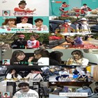 매니저,이모,김다비,수빈,송은이,방송,모습,신곡,시청률,전참
