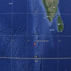 대기권,잔해,일부,중국,인도양,창정,로켓