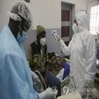 백신,나라,아프리카,코로나19