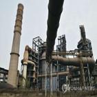 철강,감축,중국,철광석,생산량,생산,위해