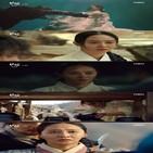 시청률,보쌈,권유리,수경,옹주,운명