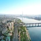 한강,한강변,아파트,단지,영동대,공간,노블시티,리버뷰,서울시