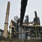 가격,이날,중국,철광석,급등