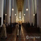 축복,교황청,독일,동성,결합,성당