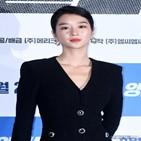 서예지,참석,김정현,인기상,논란
