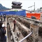 조선시대,발굴,관청