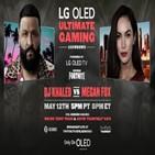 레드,LG전자,영상,게임,LG