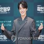 김정현,소속사,배우,계약