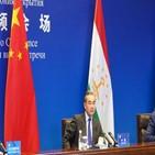 중국,외교부,일대일,중앙아시아,협력