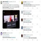 계정,중국,트위터,외교관,국영매체,게시물