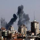 이스라엘,팔레스타인,공습,이날,이란,이슬람,성명