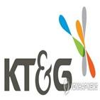 KT&G,영업이익