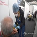 접종,백신,여성,보건당국,병원,바이알
