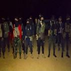 미얀마군,미얀마,무장조직,무장,주민,창설