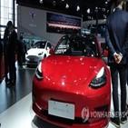중국,테슬라,차량,정보,데이터,스마트카,시장,자동차,회사