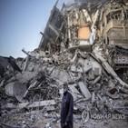 이스라엘,충돌,폭력,사태,가자지구,이스라엘군,유대인,경찰
