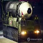 북한,동맹,부차관보,방어,위협