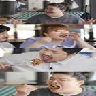 먹방,이영자,스토,빅패밀리,강재준,이국주