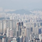 서울,토지거래허가구역,지난주,기준선,아파트