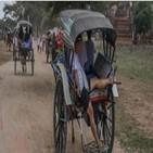 미얀마,관광객,군부,중국인,유치,확산