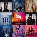 우주소녀,블랙,뮤직비디오,노래
