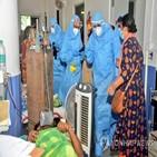 산소,병원,환자,부족,아주,인도,발생