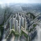 리모델링,쌍용건설,컨소시엄,지하