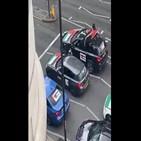 런던,반유대주의,유대인,팔레스타인,경찰,차량,지역,이스라엘