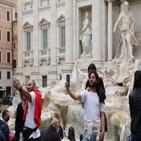 관광객,격리,이탈리아,시작,로마,정부,코로나19,첫날