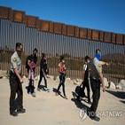 국경,불법,입국,출신,미국,인도,국가,멕시코
