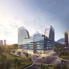 지식산업센터,지상,계획,서울,입주,개통,기업