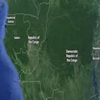 아프리카,열대우림,가뭄,엘니뇨,기후변화,우림,이산화탄소