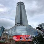 건물,선전,중국,대피,전문가