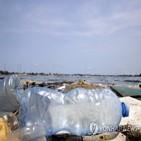 플라스틱,쓰레기,업체,한국,미국,일회용