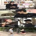 혼자,짐승남,2PM,방송,이장우