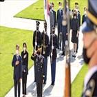 대통령,바이든,미국,한국전,이후,방문,루스벨트,참석,워싱턴