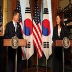 한국,해리스,대통령,하원,펠로시