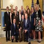 바이든,대통령,중국,중공군,한국전,퍼켓,행사,미국,갈등