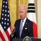 바이든,대통령,대화,북한,미국,비핵화,정부,한국,정상회담,대북특별대표